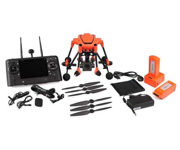 Nimse Elektrosysteme - Ersatzteile für Drohnen