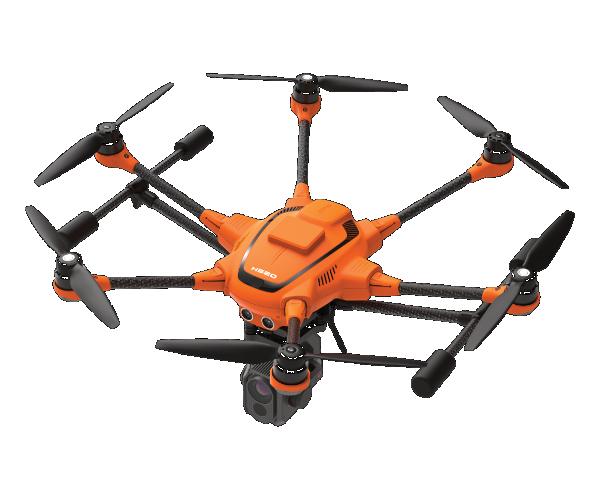 Nimse Elektrosysteme - Wartung  von Drohnen